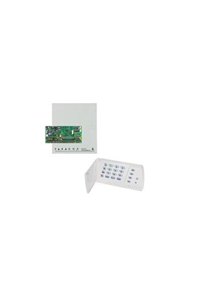 PARADOX Sp-4000 Alarm Paneli + Keypad
