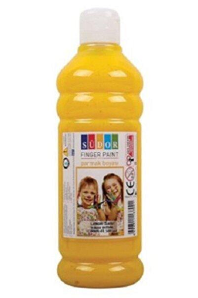 Südor Parmak Boyası 500 ml. Limon Sarı