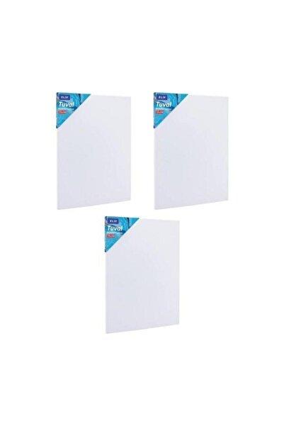 Elif Kitabevi Elif Tuval 35 X 50 Cm (3 Adet)