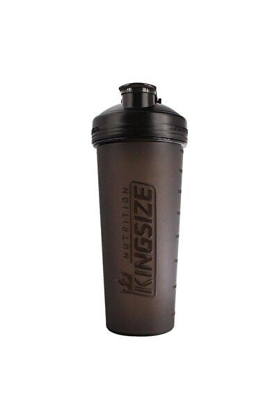 Kingsize Nutrition Kingsize Shaker 750 ml Siyah - Standart