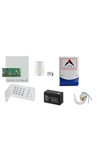 PARADOX Hırsız Alarm Sistemi Set-1