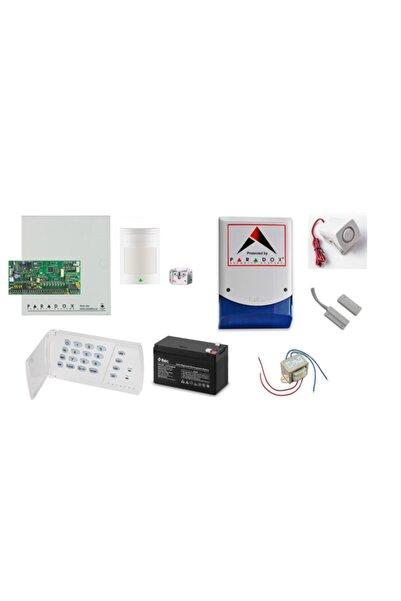 PARADOX Hırsız Alarm Sistemi Set-2