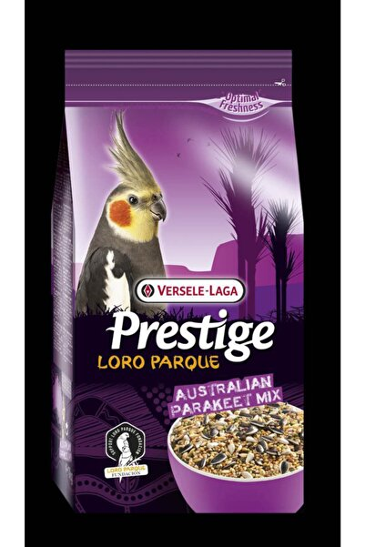 Versele Laga Loro Parque Avusturalya Paraket Yemi 1 kg
