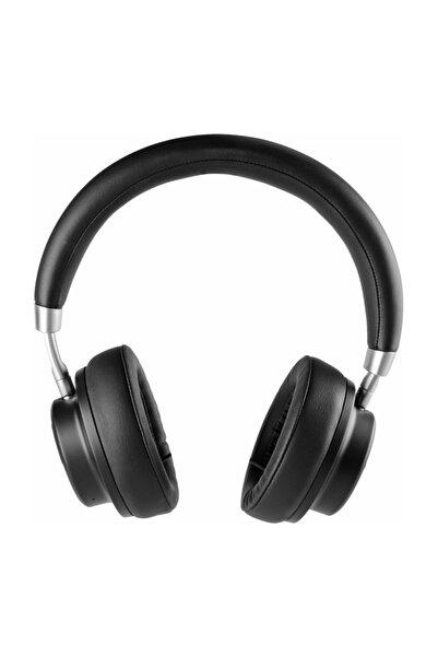 MF PRODUCT 0460 Kulak Üstü Kablosuz Bluetooth Kulaklık Siyah