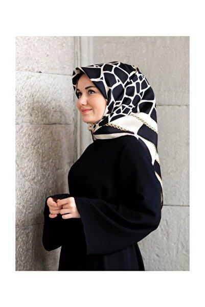 Silk Home Kadın  Twill Ipek Eşarp