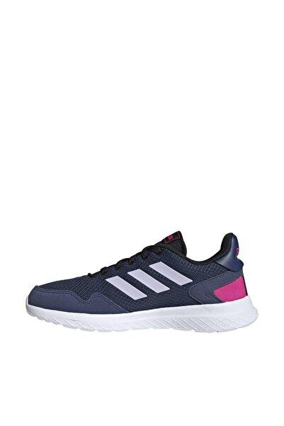 Kadın Mavi Koşu Ayakkabısı