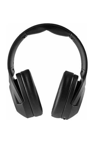 MF PRODUCT Acoustic 0459 Kulak Üstü Kablosuz Bluetooth Anc Kulaklık Siyah