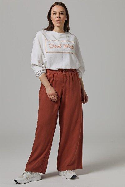 Doque Pantolon-kiremit
