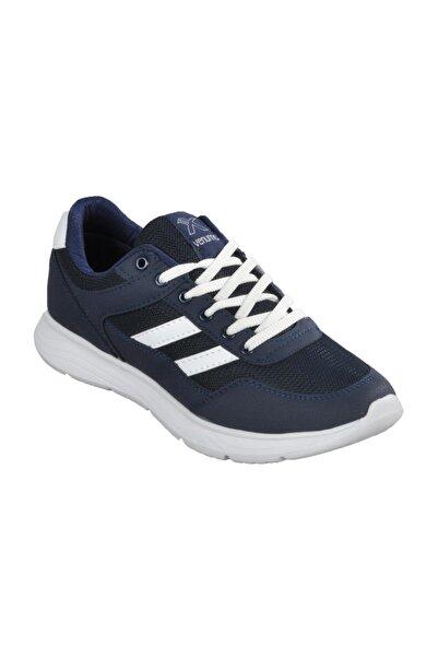 Venuma Lacivert-beyaz Erkek Spor Ayakkabı 257