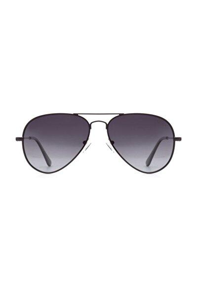 BEN.X Unisex Güneş Gözlüğü Bxgünş Ith 8001.56-c.02