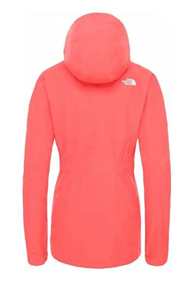 W Hıkesteller Parka Shell Jacket - Eu Kadın Yağmurluk