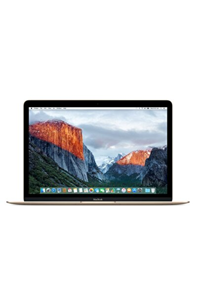 "Apple MacBook Intel Core i5 8GB 512GB SSD 12""  MNYL2TU/A Taşınabilir Bilgisayar"