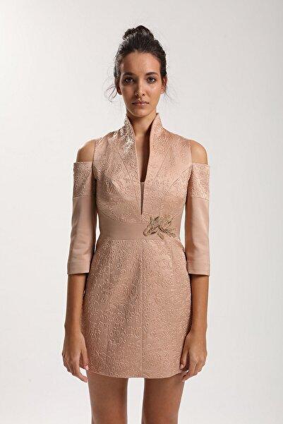 Zeynep Kaya Ceket Elbise