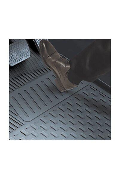 Sahler Renault Megane 4 2016- Sonrası 4.5D Havuzlu Paspas Sahler