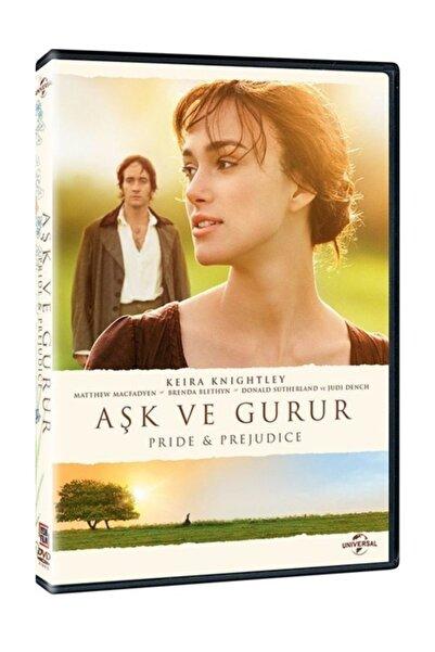 Pal DVD-Pride And Prejudice - Aşk Ve Gurur