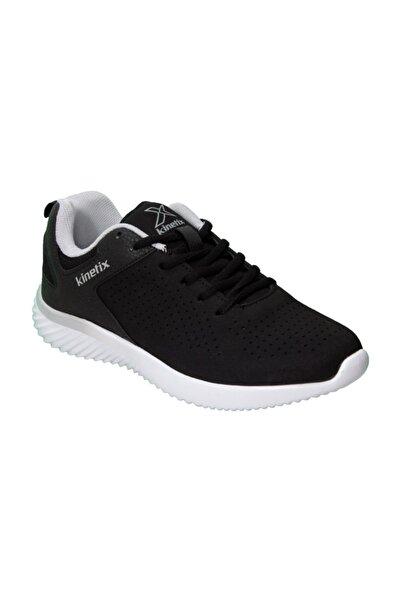 Kinetix Kadın Siyah Spor Ayakkabı