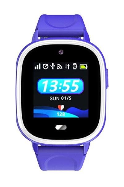 RODER Kameralı - 2g - Gps - Sim Kartlı - Akıllı Çocuk Takip Saati