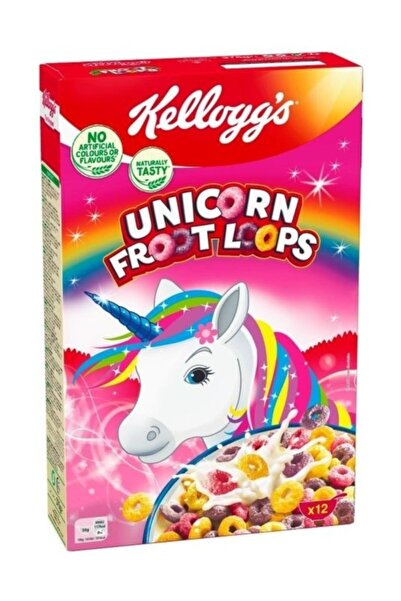 Kellogg's Unicorn Froot Loops 375gr