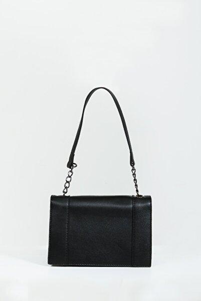 Collezione Kadın Siyah Çanta