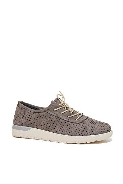 Desa Aerocomfort Dusia Kadın Nubuk Günlük Ayakkabı