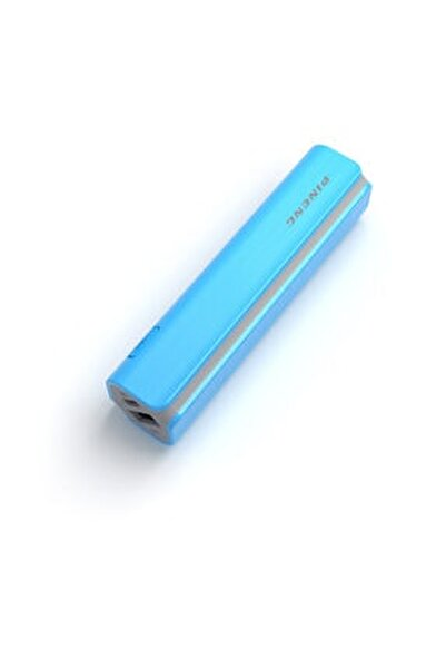 Powerbank Pn-922 2.500 Mah Selfie Taşınabilir Şarj - Mavi