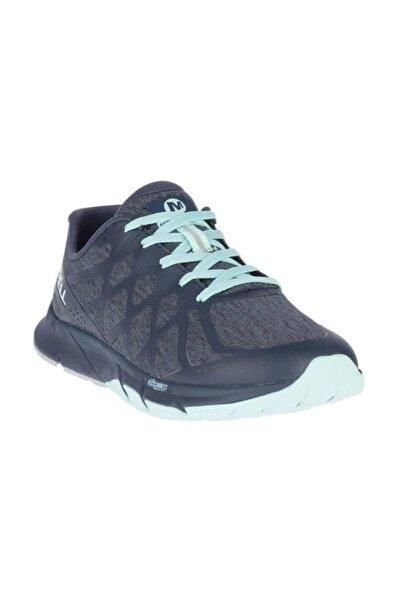 Merrell Kadın Mavi Koşu Ayakkabısı
