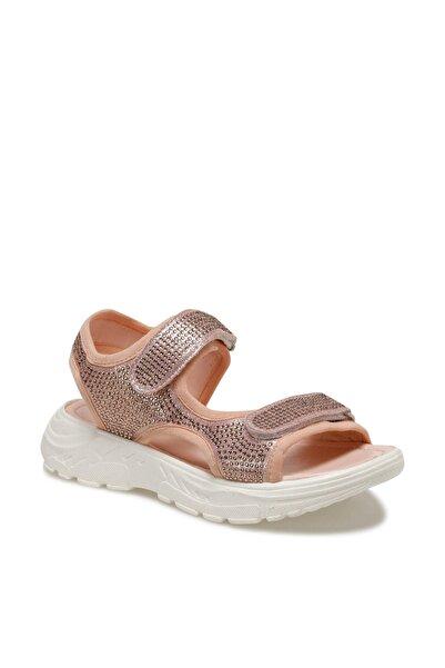 DESİ Somon Kız Çocuk Sandalet