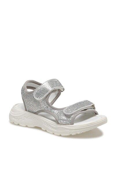 SEVENTEEN DESİ Gümüş Kız Çocuk Sandalet