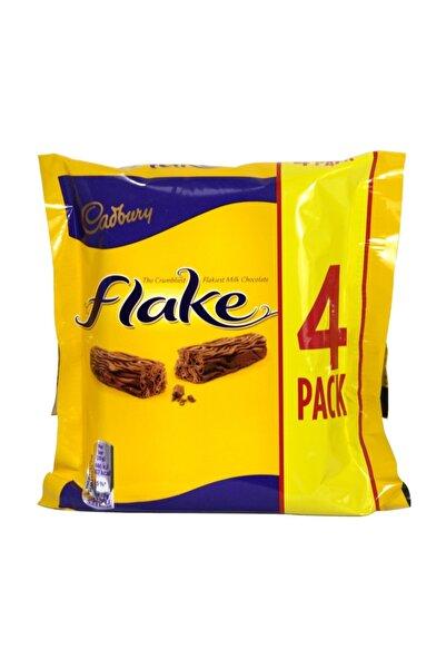 AS 98 Cadbury Flake 4bar 4x20gr= 80gr