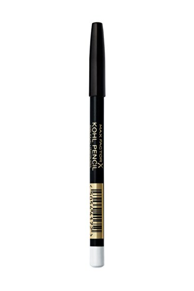 Max Factor Beyaz Göz Kalemi - Kohl Eye Liner Pencil 10 White 50544172