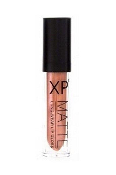 XP Matte Long Wear Lıp Gloss 24 Saat Kalıcı Ruj 02
