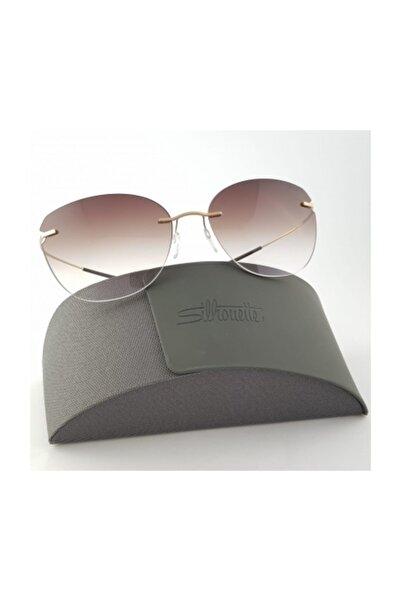Silhouette Kadın Güneş Gözlük