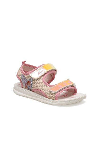 RIVER.P Somon Kız Çocuk Sandalet