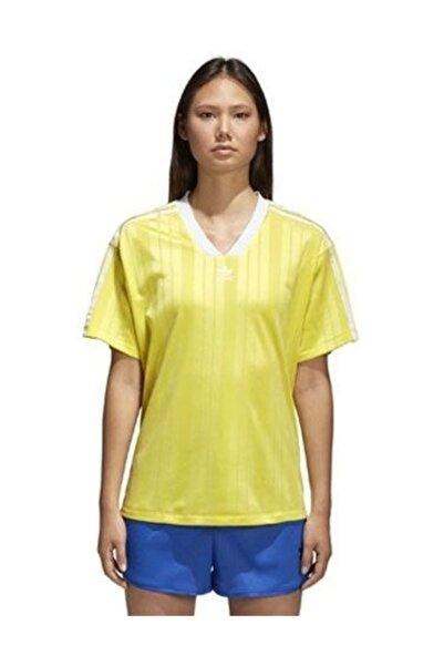 Og Fsh L Tee W Ce5504 Kadın Tişört