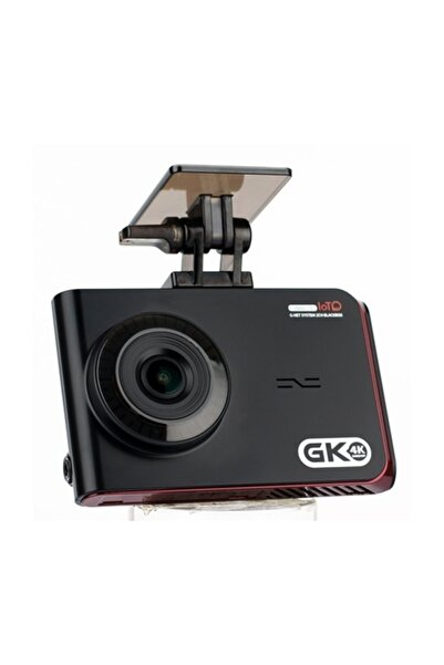 Gnet Gk 4k Ultra Hd Araç Kamerası