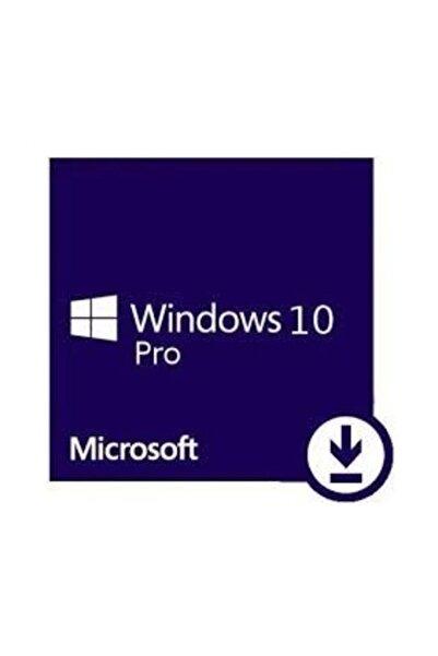 MICROSOFT Ms Windows 10 Pro Esd Lisans Fqc-09131
