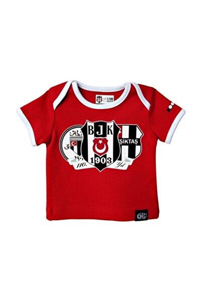 Beşiktaş Beşiktaş Bebek Kısa Kol Tişört 415