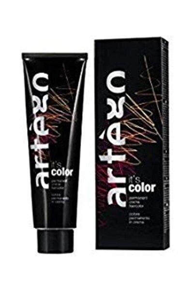 Artego Saç Boyası  5.43   It's Color Light Copper Gold Brown 150 ml 032605270757