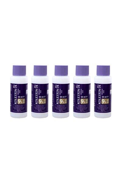 Koleston Sıvı Peroksit %9 5 Adet