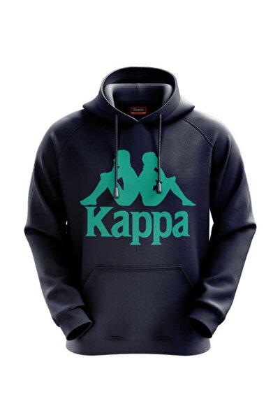 Kappa Kapüşonlu Sw-shirt