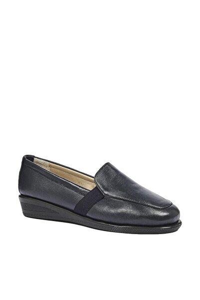 Desa Aerocomfort Ebba Kadın Deri Günlük Ayakkabı