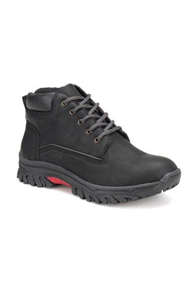 PANAMA CLUB Siyah Erkek Ayakkabı 000000000100289282