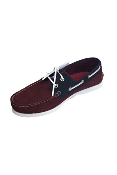 Jump Hakiki Deri Erkek Günlük Ayakkabı 13534