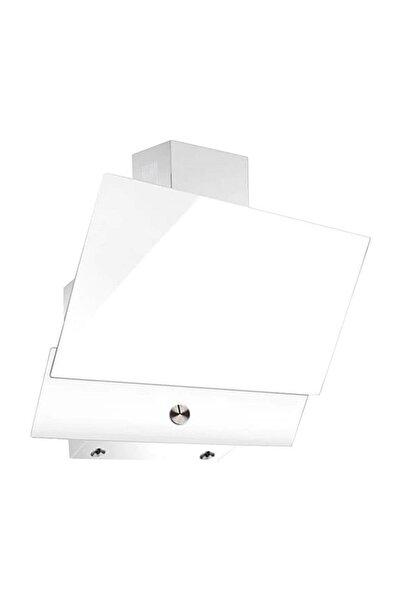 KUMTEL DA6-830 Beyaz Duvar Tipi Davlumbaz