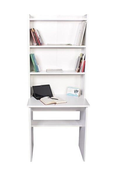 Ofisbazaar Kitaplıklı Çalişma Masası