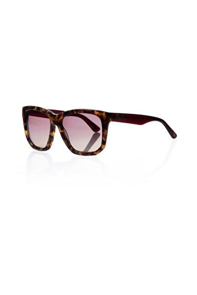 Karl Lagerfeld Kl 6019 013 Kadın Kare Güneş Gözlüğü