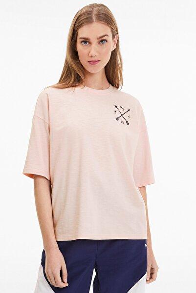 Kadın T-Shirt - x SELENA GOMEZ  - 59701502