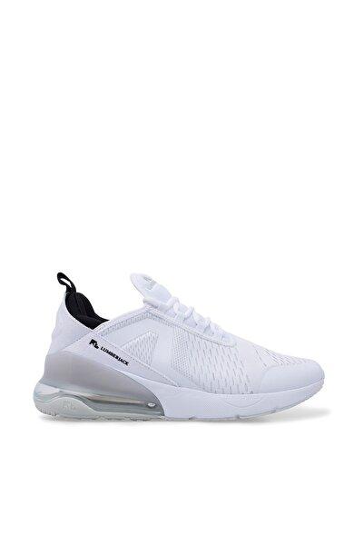 lumberjack Beyaz Erkek Ayakkabı