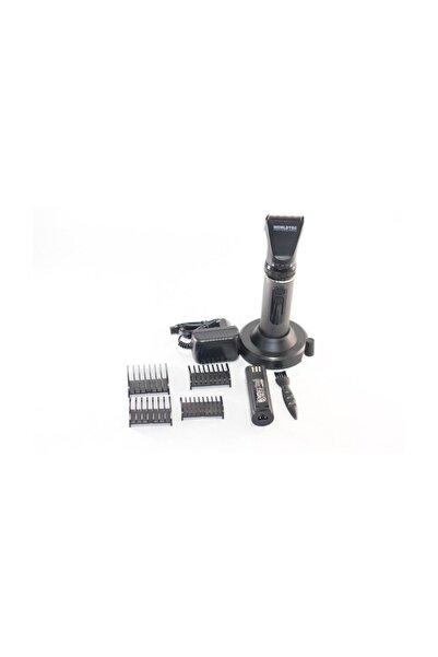 Cadence Worldtec Wt-9508 Yedek Bataryalı Sakal Ense Tıraş Makinesi