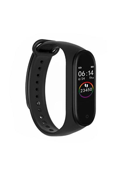 Everest Ever Fit W40 Android/ıos Smart Watch Kalp Atışı Sensörlü Akıllı Bileklik Saat